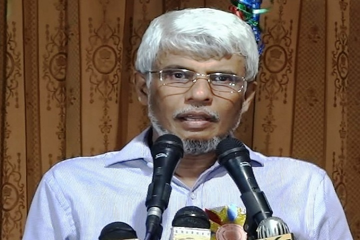 We demonstrated that we could up inter racial relations politically, Former Eastern CM Naseer  takes pride