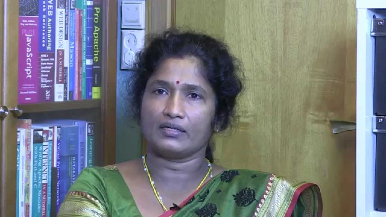 An indication that the 'making to disappear' will continue: Ananthy comments on Office for Missing Persons