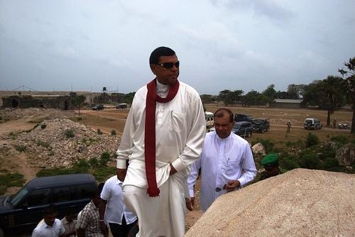 Basil and Chandrasiri to Visit Jaffna next week for Party works of Mahindha faction