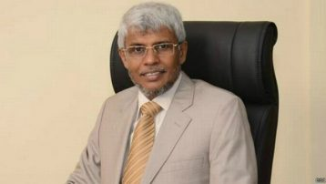 This is the opportunity for minorities to acquire their rights: says the EP CM Ahmed