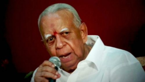 If due respect is not given, we will change the regime, warns Era Sampanthan, the Leader of the Opposition and TNA