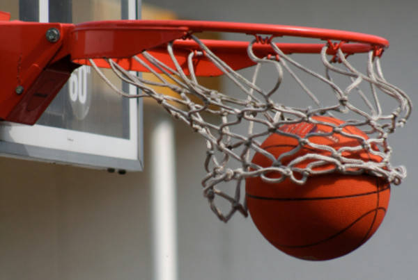 North win medals in male and female section of 43rd National Basketball