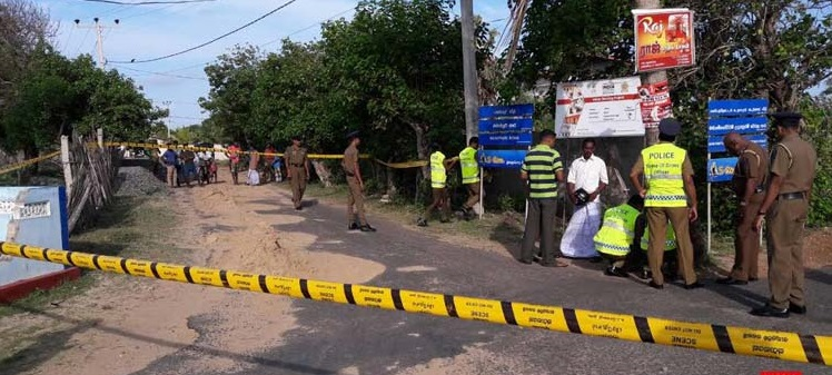 Youth being shot dead – Special CID team will be coming to Jaffna to conduct inquiries