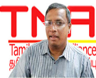 We will stand by Muslim people with friendship, says MP, Sumanthiran