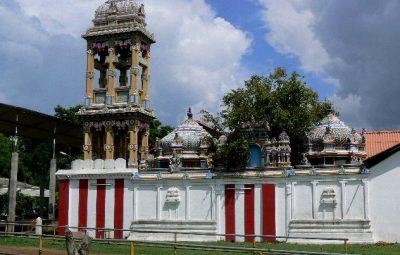 Munneswaram-temple