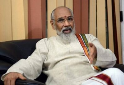 Fate of Burgers to Tamils if North and East does not Merge: CM, C.V.Wigneswaran