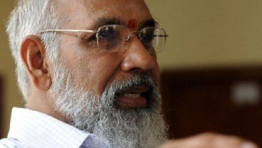 Deneeswaran's case against CM  to be re-heard, by order of Supreme Court