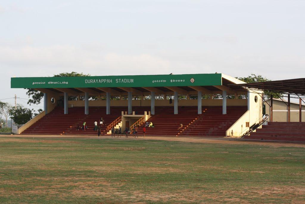 Jaffna lose to Swiss Team