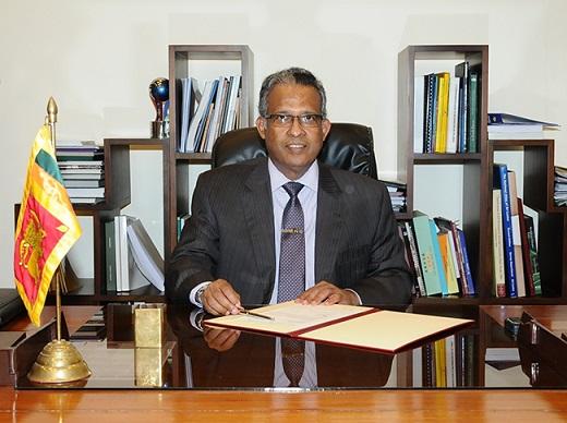 GOSL will investigate torture on Tamils: says Foreign Ministry Secretary, Prasath Kariyawasagam