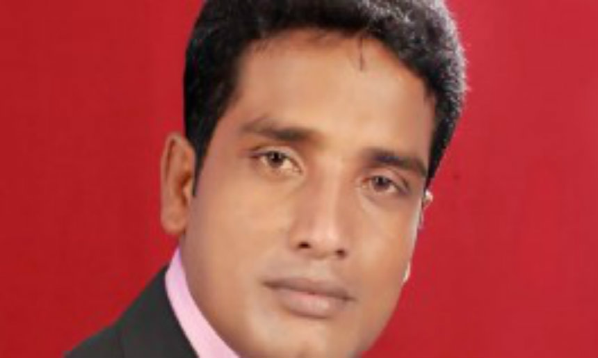 ITAK decides MPc, Arnold to contest the Mayor post of Jaffna Municipality