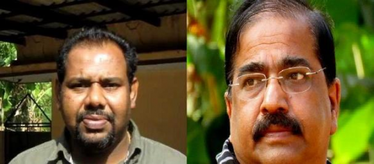 Suresh – Gajendrakumar alliance split in just 21 days