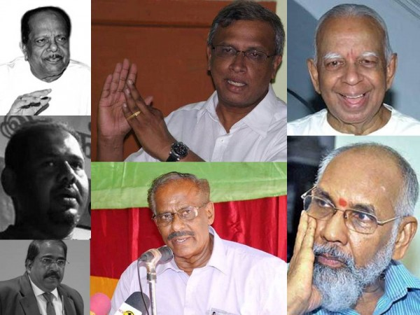 Tamil-Leaders