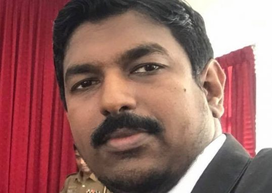 The Army could enter Jaffna Fort only over our bodies, warns Sugash