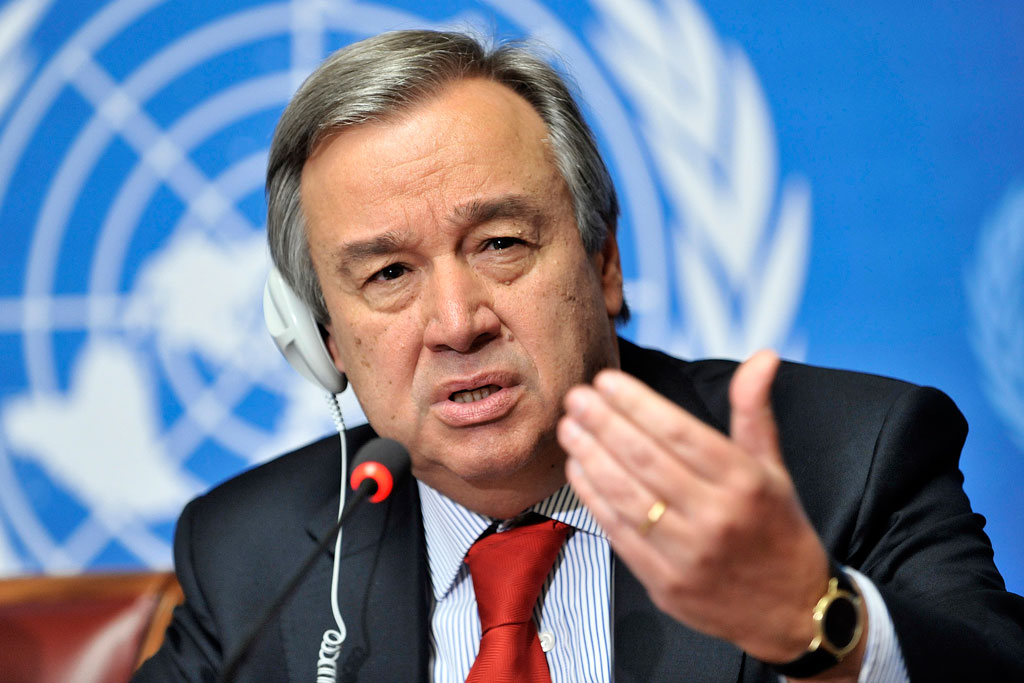 Tamil Organizations' Request to UN Secretary-General: Establish Criminal Tribunal for Sri Lanka, Hold Referendum on Tamil Eelam