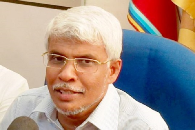 Communities could be united only if power be devolved: says former CM, EP