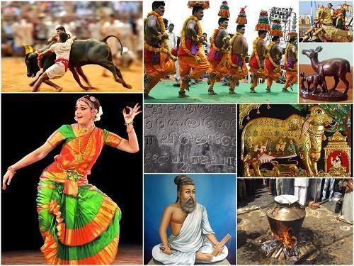 World Tamil Cultural Festival on Saturday at Weerasingham Hall, Jaffna