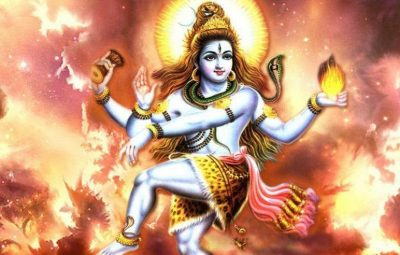 Shiva-Tandava