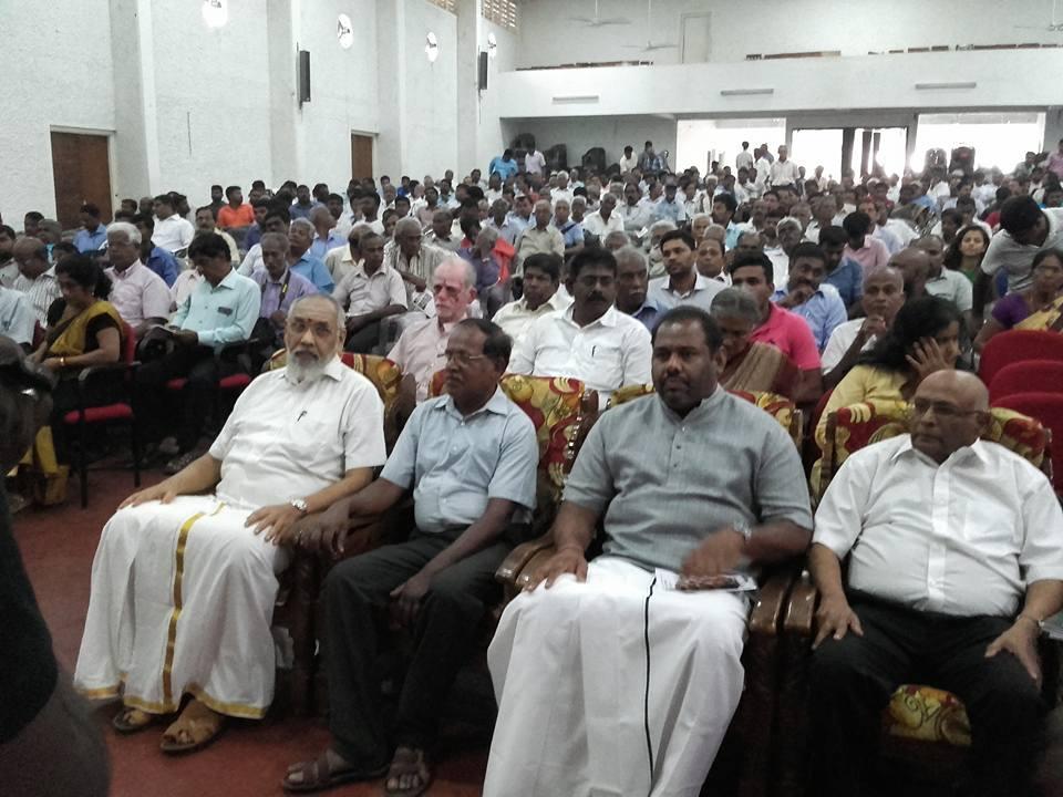 TPC Meeing Jaffna 1