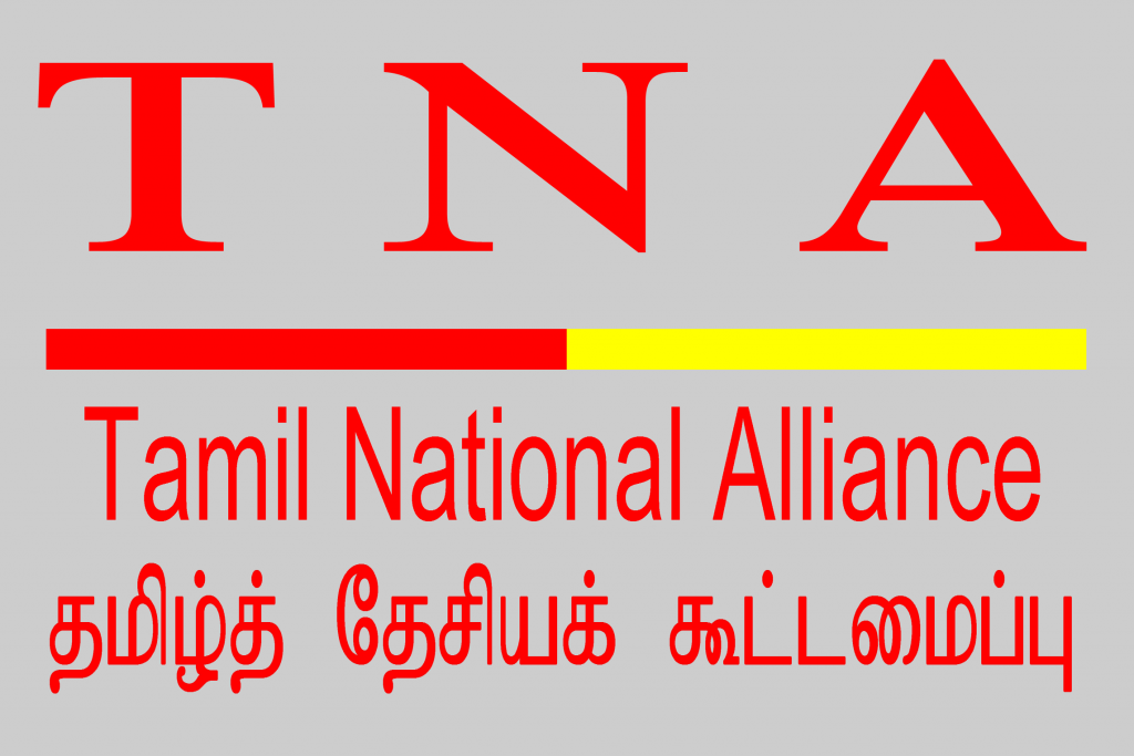 TNA doing politics using Maveerars, accuses independent group led by former militant Annaledchumy