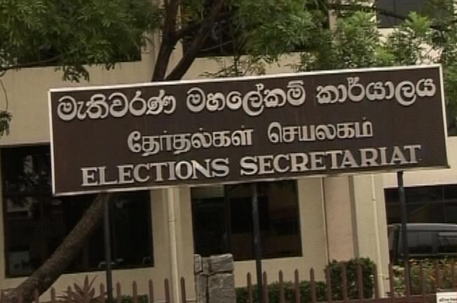 274 Female candidates are contesting in the LG Election in Mulaitheevu District: says Asst. Election Commissioner