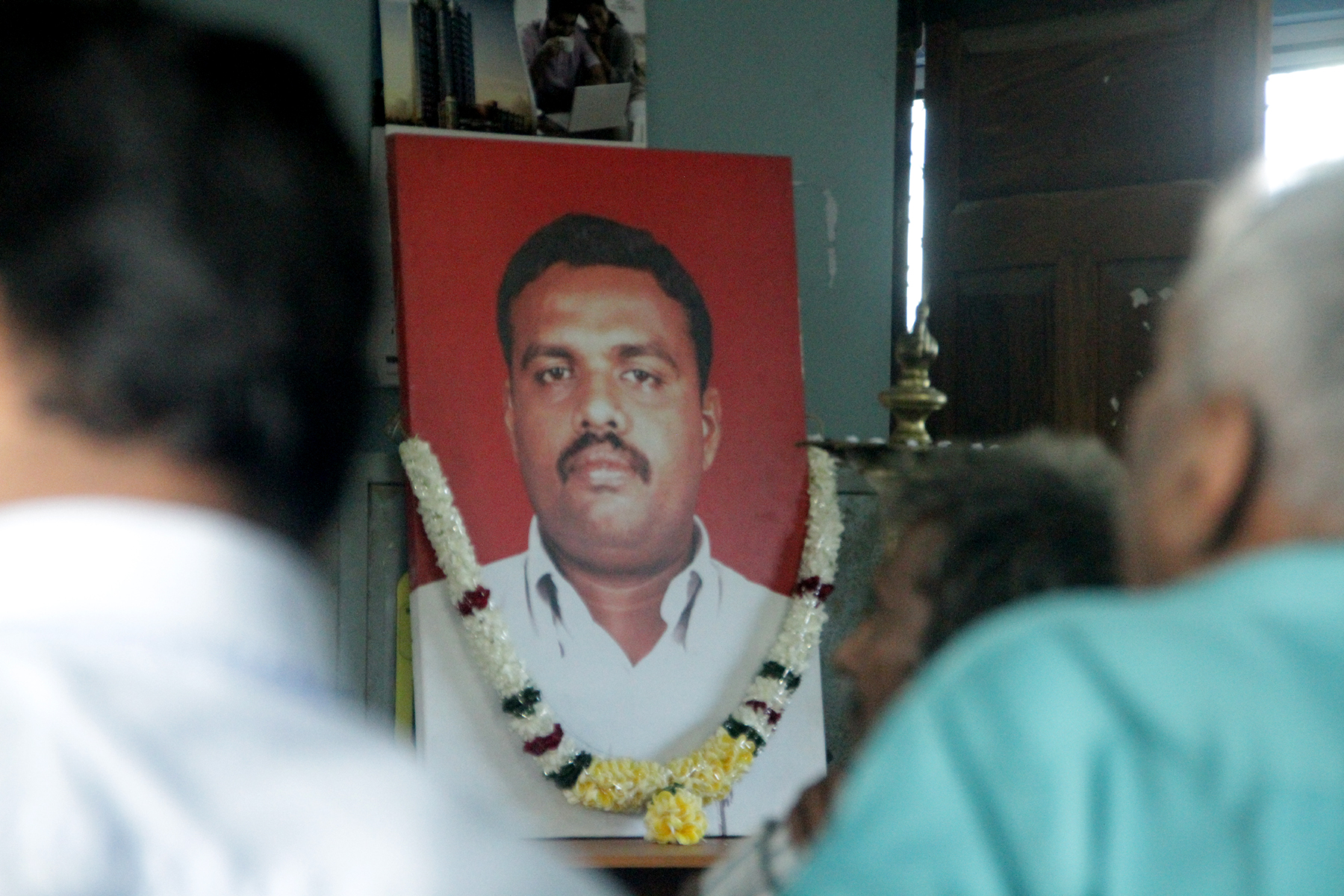 9th Anniversary of Journalist  P.Sathiyamoorthy (11)