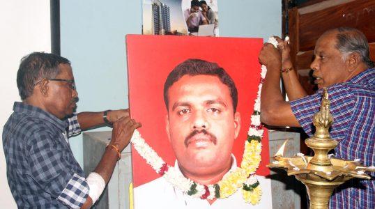 9thAnniversary of JournalistP.Sathiyamoorthy (2)