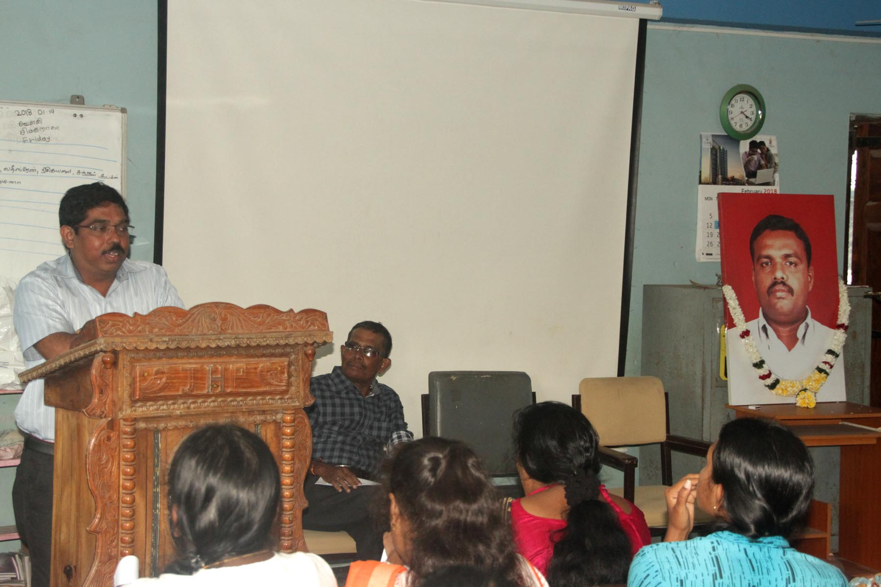9th Anniversary of Journalist  P.Sathiyamoorthy (8)