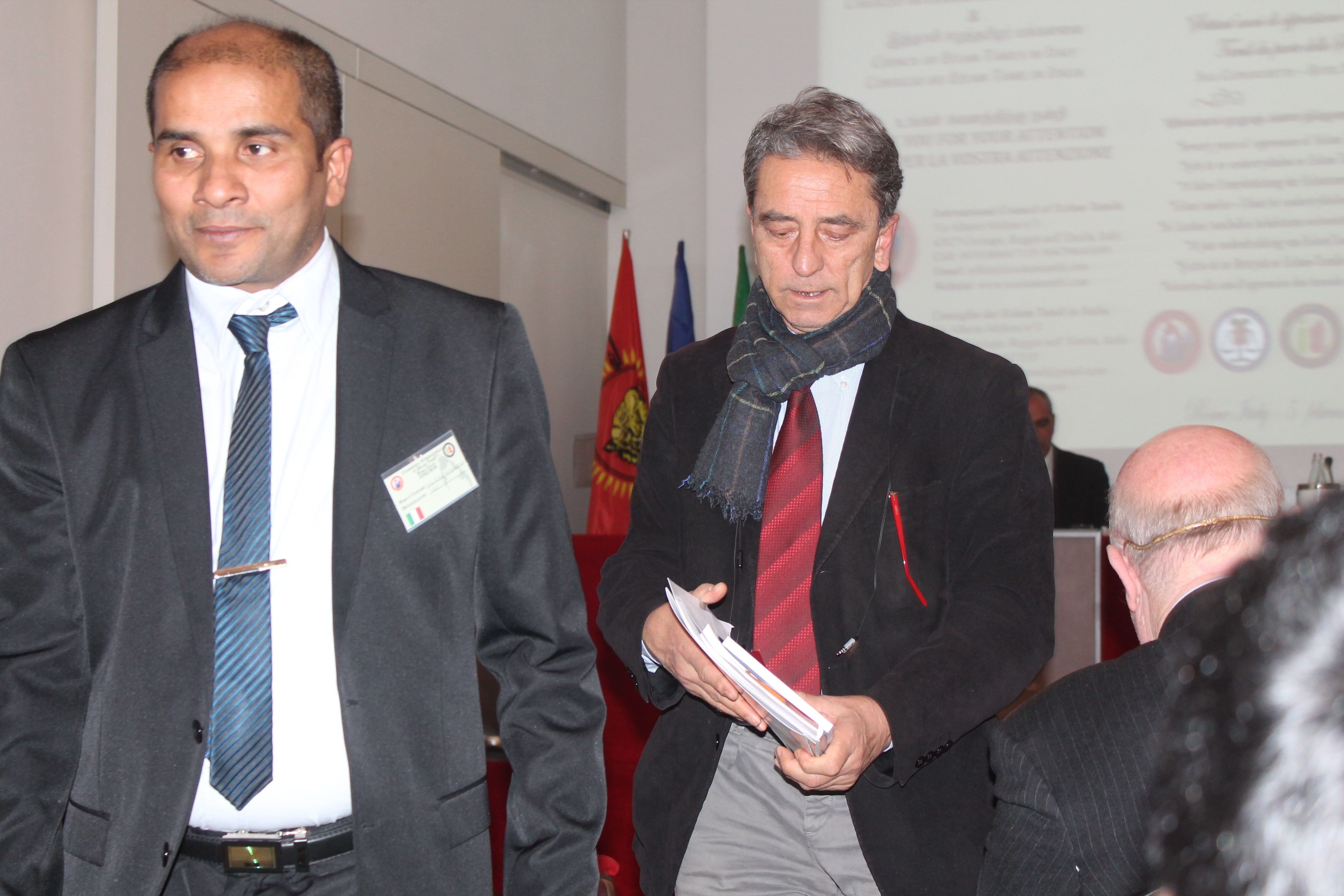 rome conference icet (25)