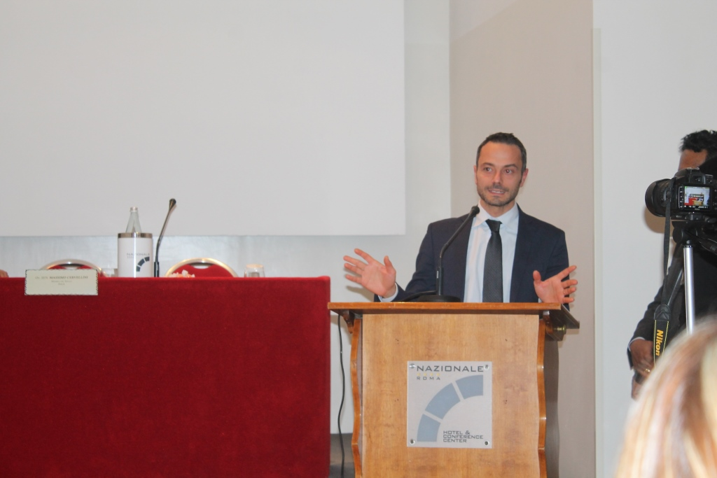 rome conference icet (3)