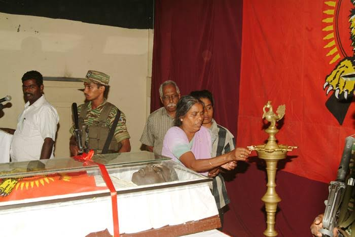 Commemoration of ' Mamanithar'  Sivanesan held yesterday