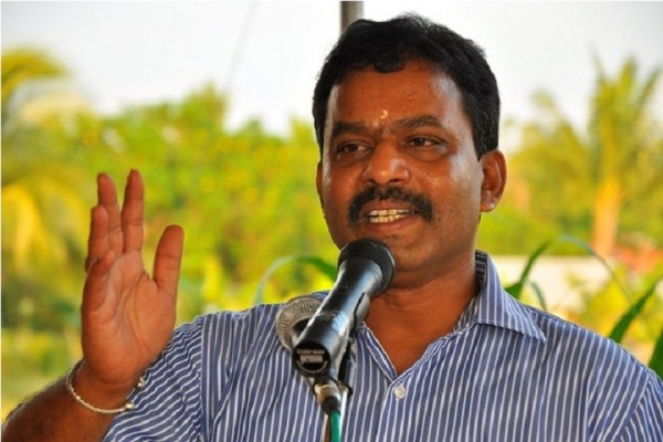 More appointments to Southern Sri Lankans in Kilinochchi: says former MP Chandrakumar