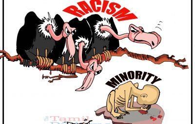 Sri Lanka racism (2)