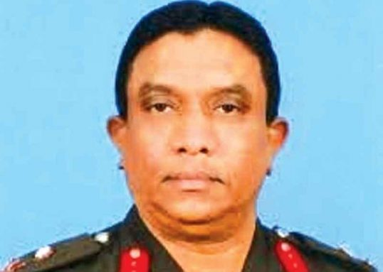 Lands of the people should be handed over to them, says the Commander of Security Forces-Jaffna