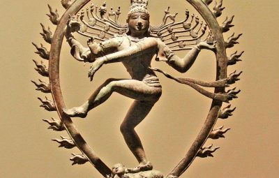 Dance of Siva 5