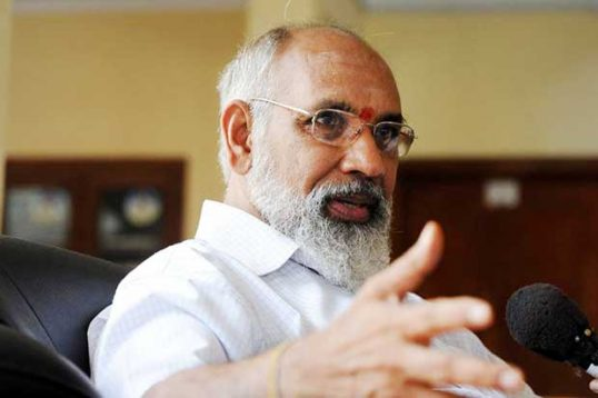 Invitation will not come from the ITAK for contesting the CM Post: says Wigneswaran