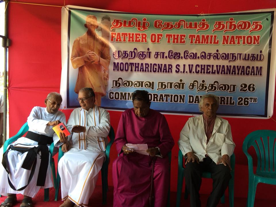 We can free ourselves of oppression only if we shed the differences among us: says Fr. Emmanuel