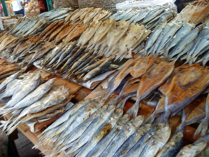 Production of Dry Fish had increased in Jaffna District