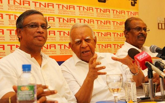 TNA to support Ranil in accordance with the wishes of the majority of its MPs: Decision will be announced  soon
