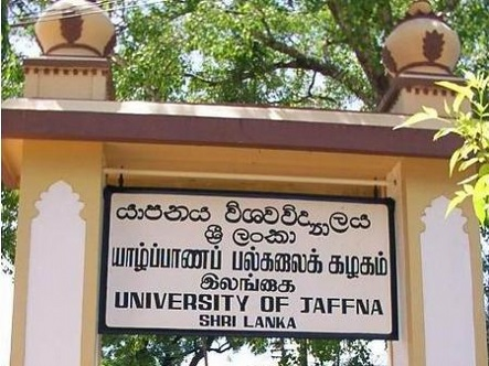Converge on Muliwaikkal in pride demanding Justice, Jaffna University Students call out
