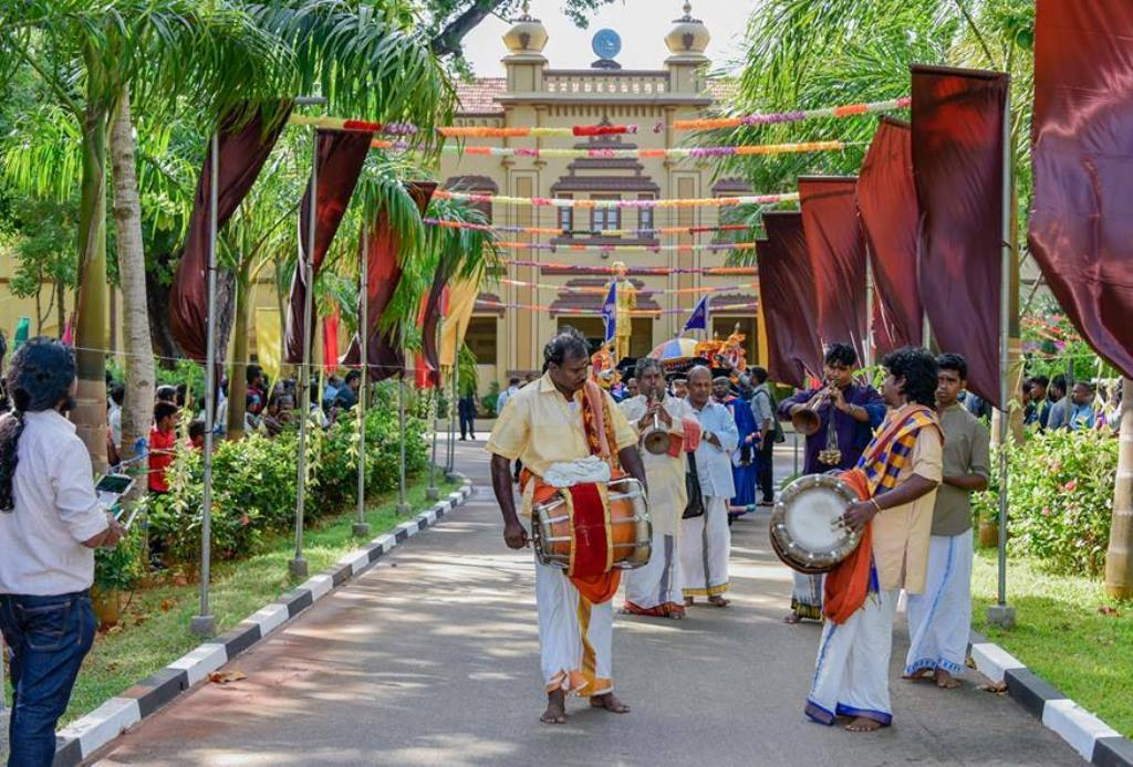33rd Convocation of University of Jaffna 5