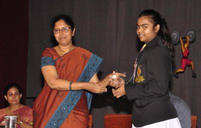 Arshika Vijayabaskar