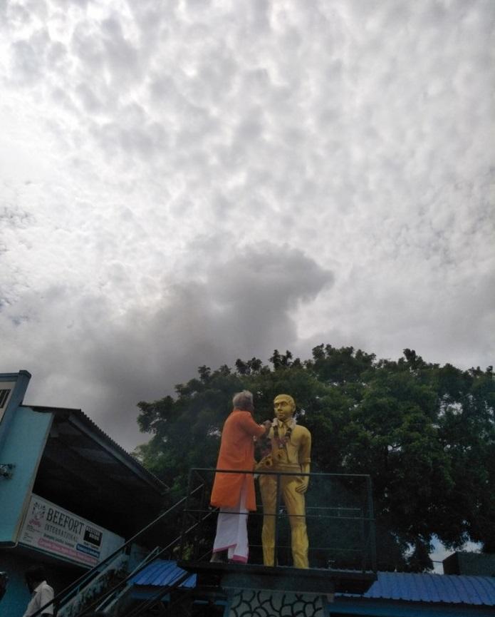 Pon Sivakumaran Commemorated 5
