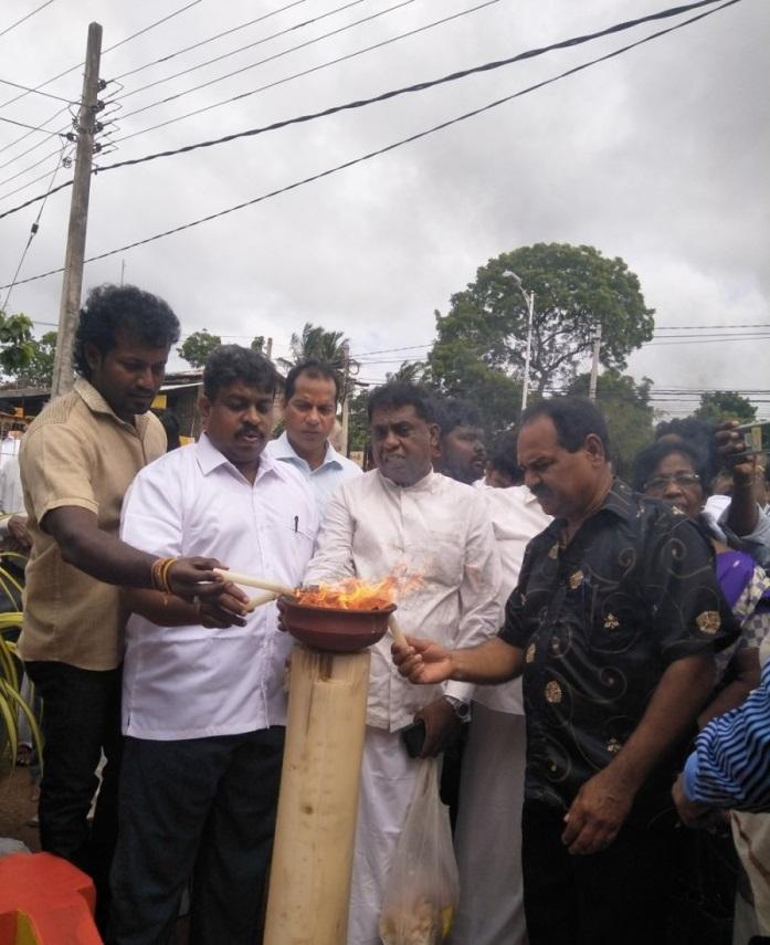 Pon Sivakumaran Commemorated 7