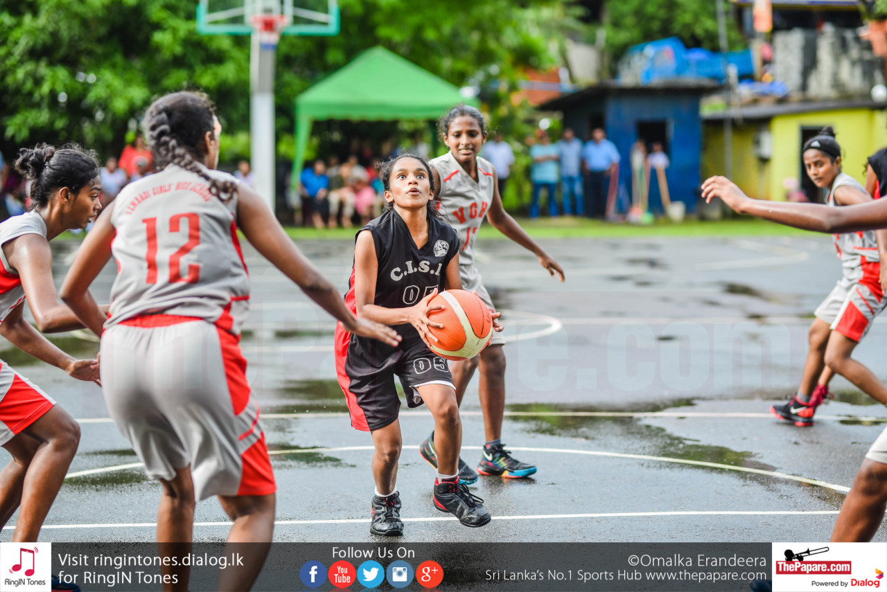 VGHS Basketball