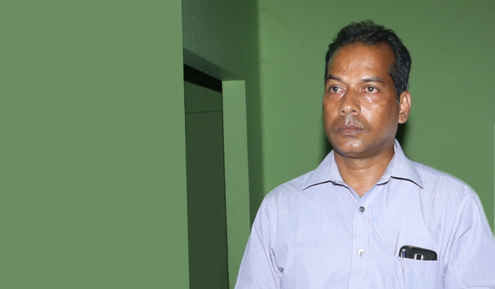 Land Acquisition in Mandaitheevu & CM should take action: MPc Vinthan