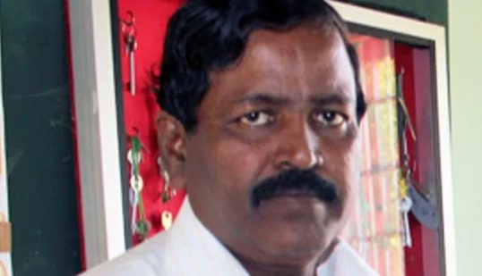 The struggle will go on until solution is reached in the problem of the Fishermen, says Ravikaran