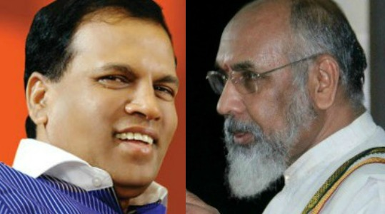 Wigneswaran rejects invitation to join Presidential Task Force for North East development:  says 'hoodwinking' International Community