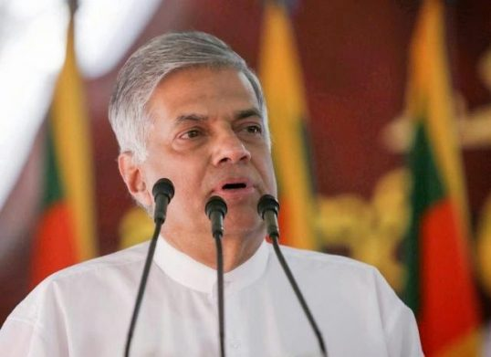 Release of TPPs may be possible sometime after Presidential Election, Ranil says in Jaffna
