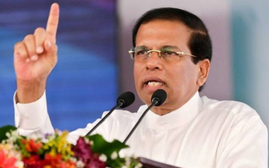 Sinhala Colonization in Mullai? I will take action against it, says the President