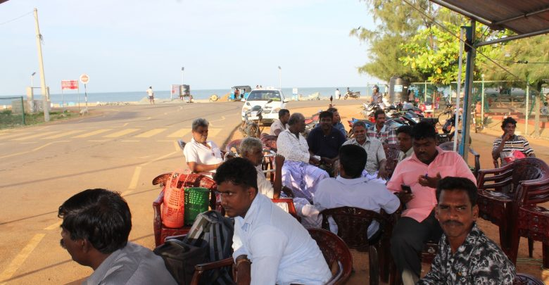 New Officials to MulaitheevuFisheries Department